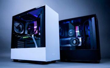 Cómo Armar una PC Gamer de Gama Alta en 2019