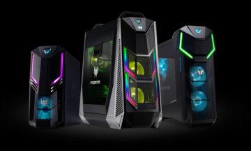 La mejor Gaming PC 2019: Los 10 mejores ordenadores Gamer del mercado