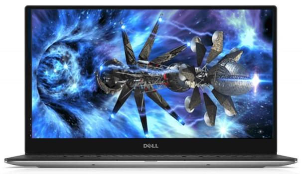 Dell XPS 13 2019. Las mejores portátiles para diseño gráfico.