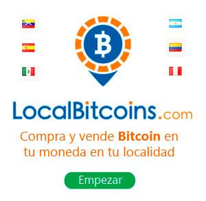 Comprar Bitcoin con Euros