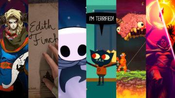 mejores juegos indie para PC