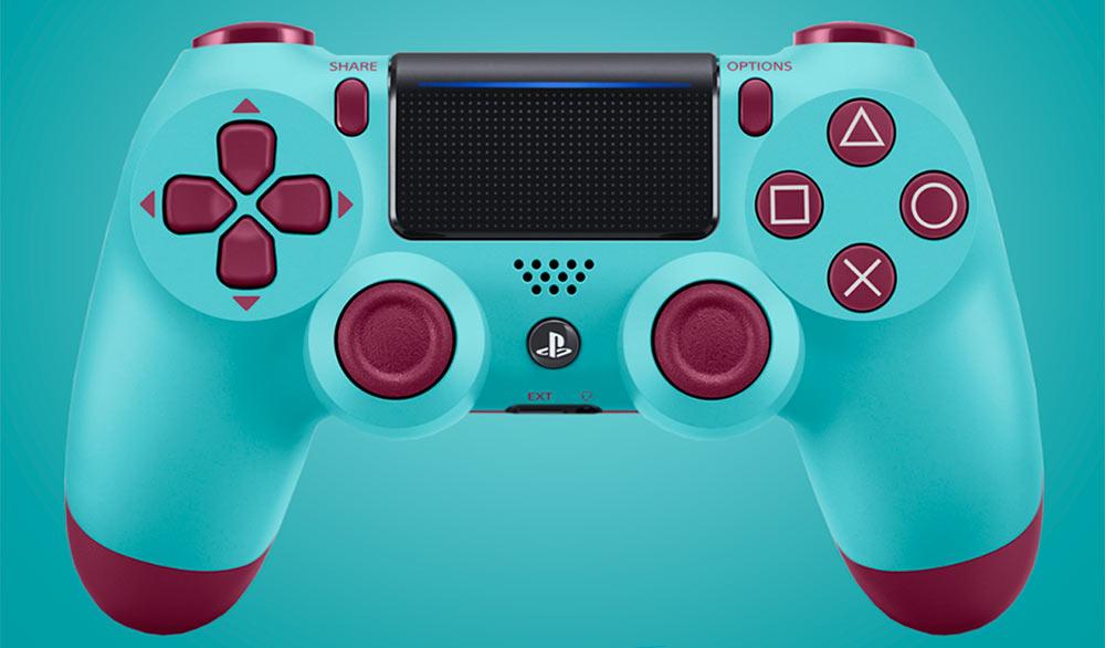 conectar el control de la PS4 a la PC en Windows 10