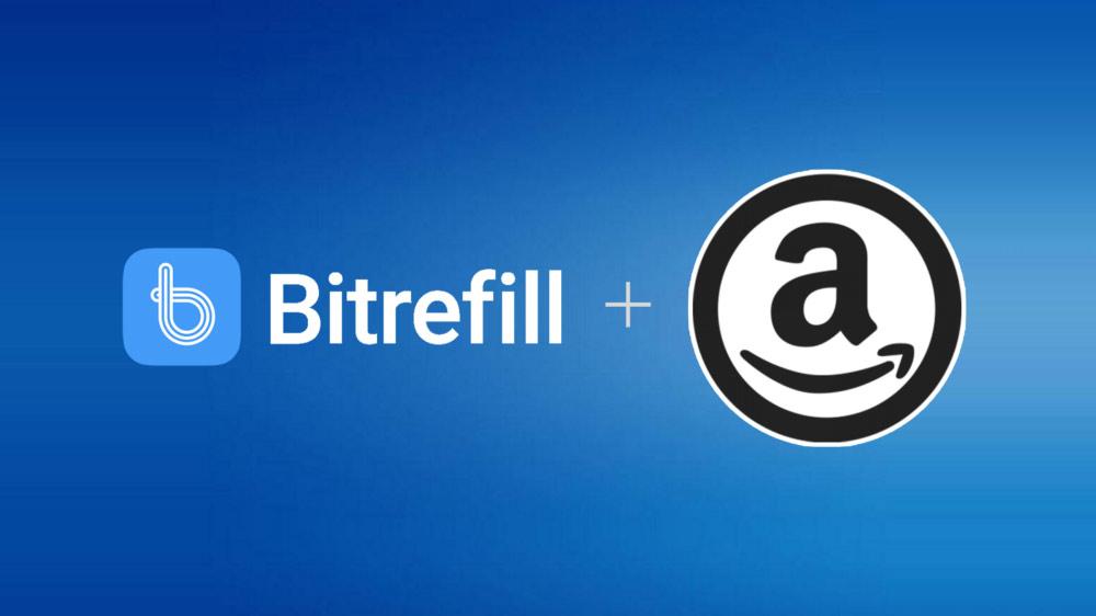 Cómo comprar Gift Cards de Amazon con bitcoin