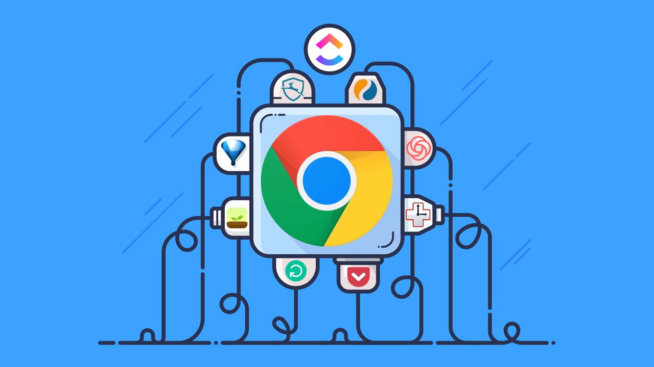 mejores extensiones de Google Chrome