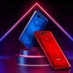 Los mejores teléfonos Honor 2019