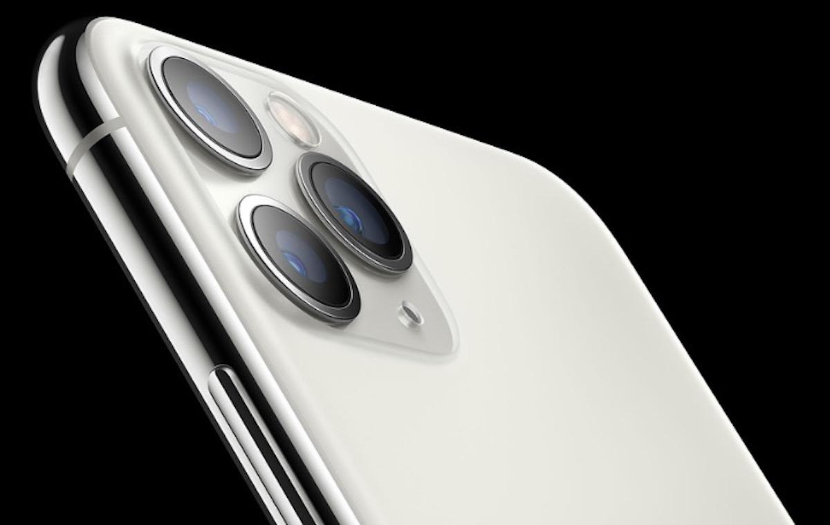 Los móviles con mejor cámara