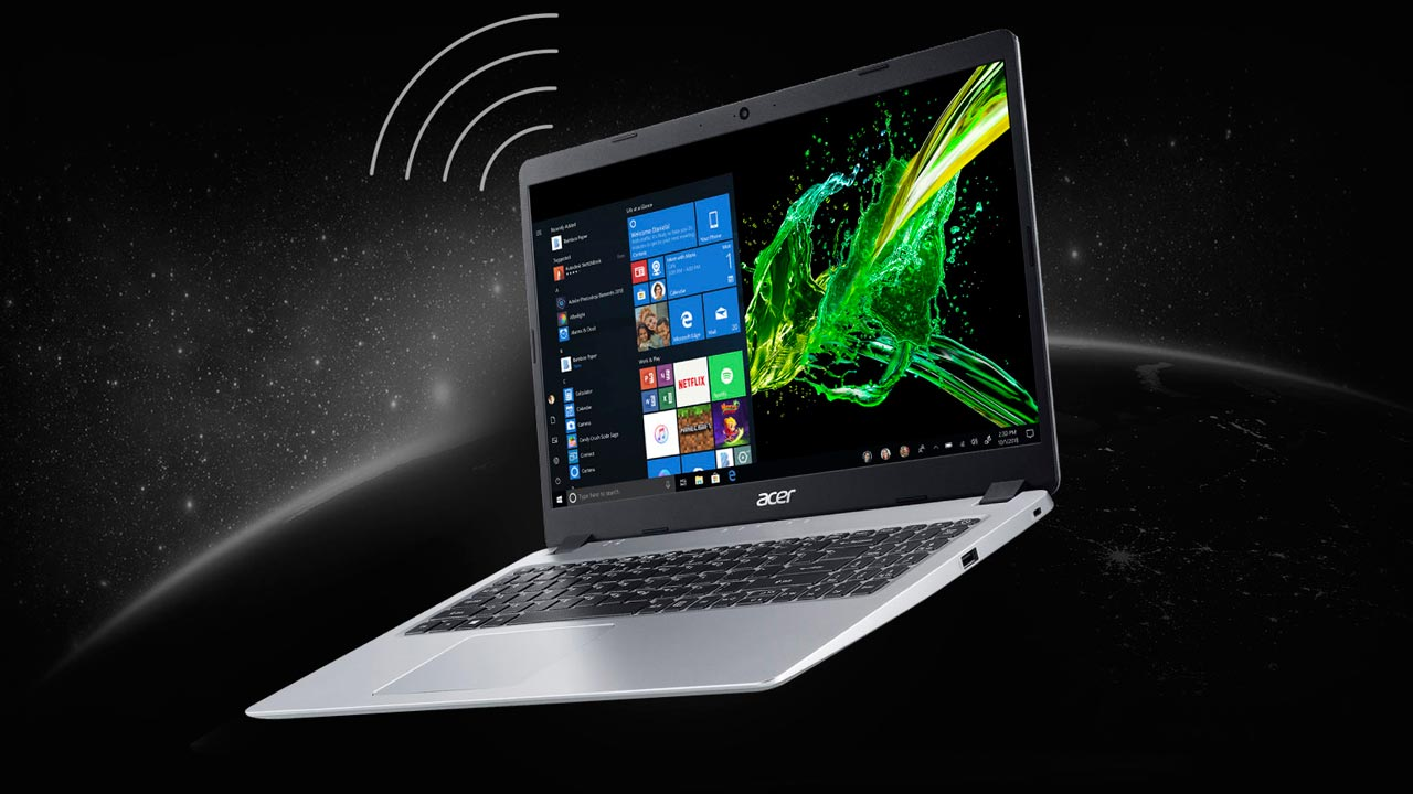 Acer Aspire 5 2019