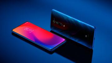 mejores móviles Xiaomi 2019
