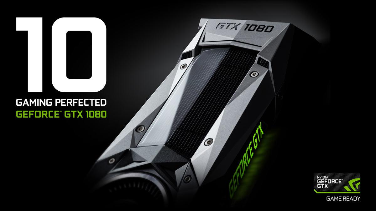 ¿Vale la pena la GTX 1080 Ti en 2019?