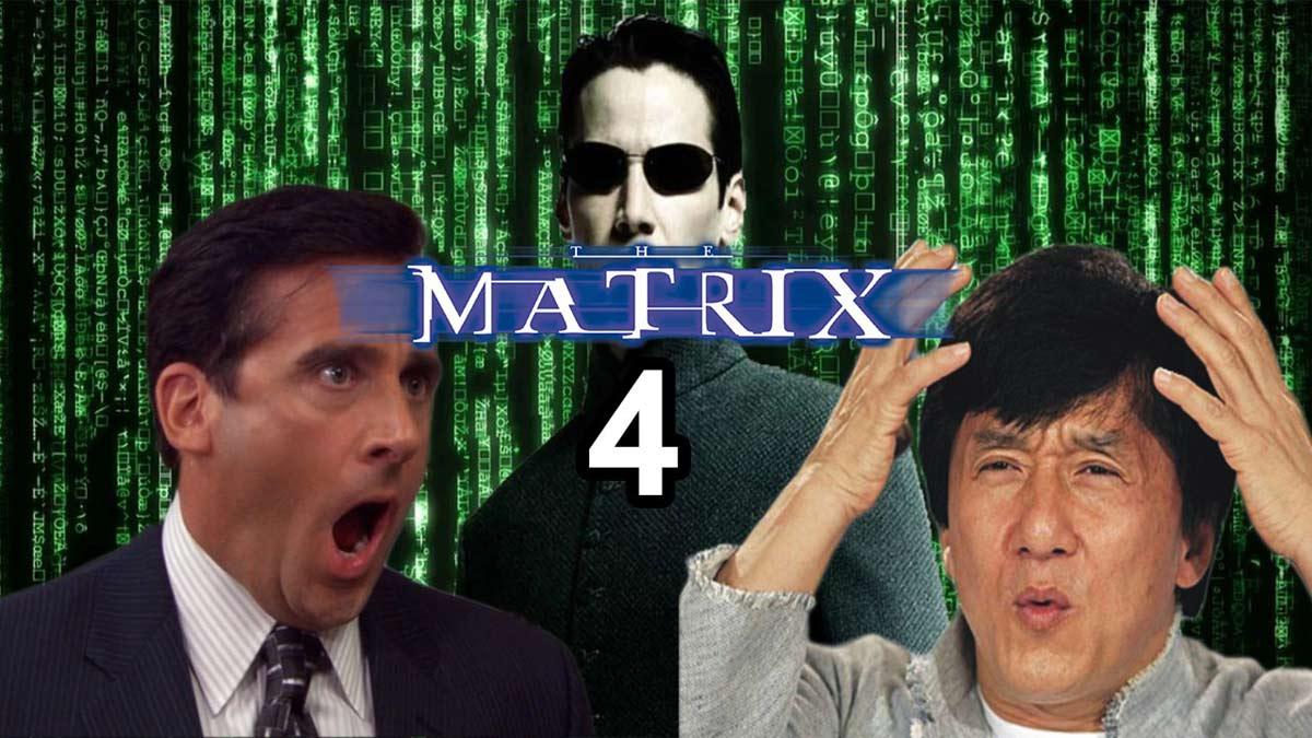 ¿Cuándo sale 'The Matrix 4'?