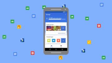 mejores exploradores de archivos para android