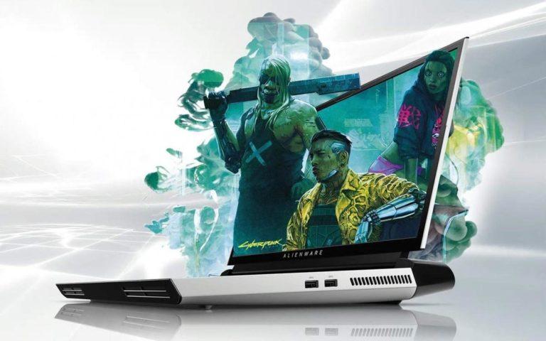 mejores laptops para juegos