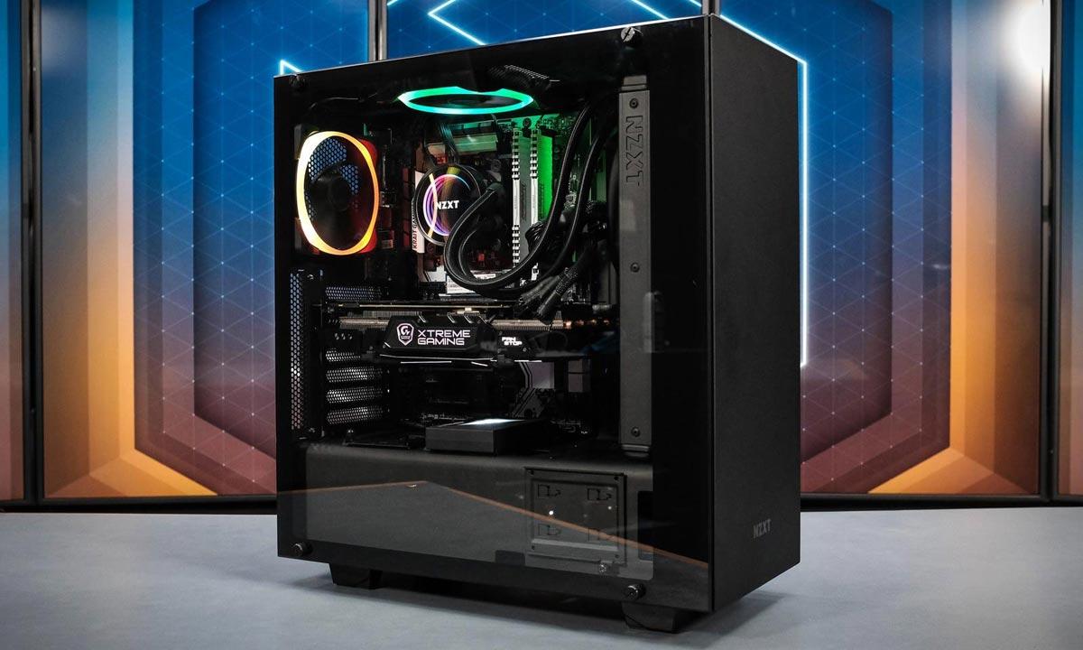 PC Gamer Extrema 2020