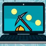 Mejores laptops para minería de criptomonedas
