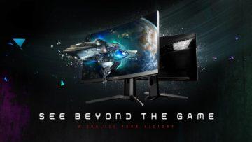 mejores monitores gaming baratos