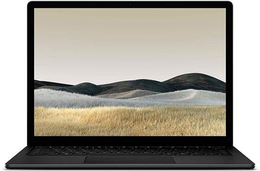 Microsoft Surface Laptop 3 Los mejores portátiles para Ingenieros