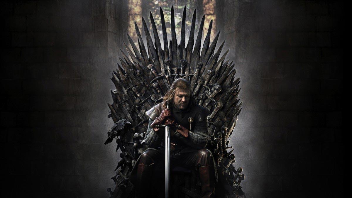 Las series más vistas de HBO