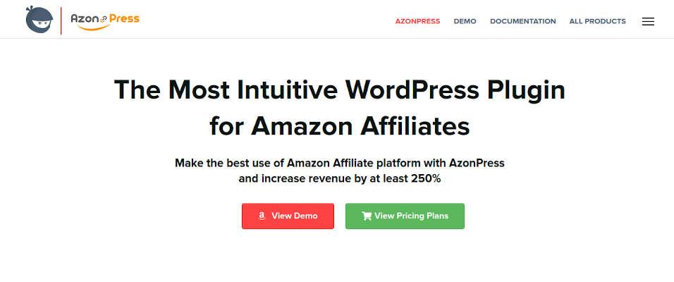 Los mejores plugins afiliados Amazon