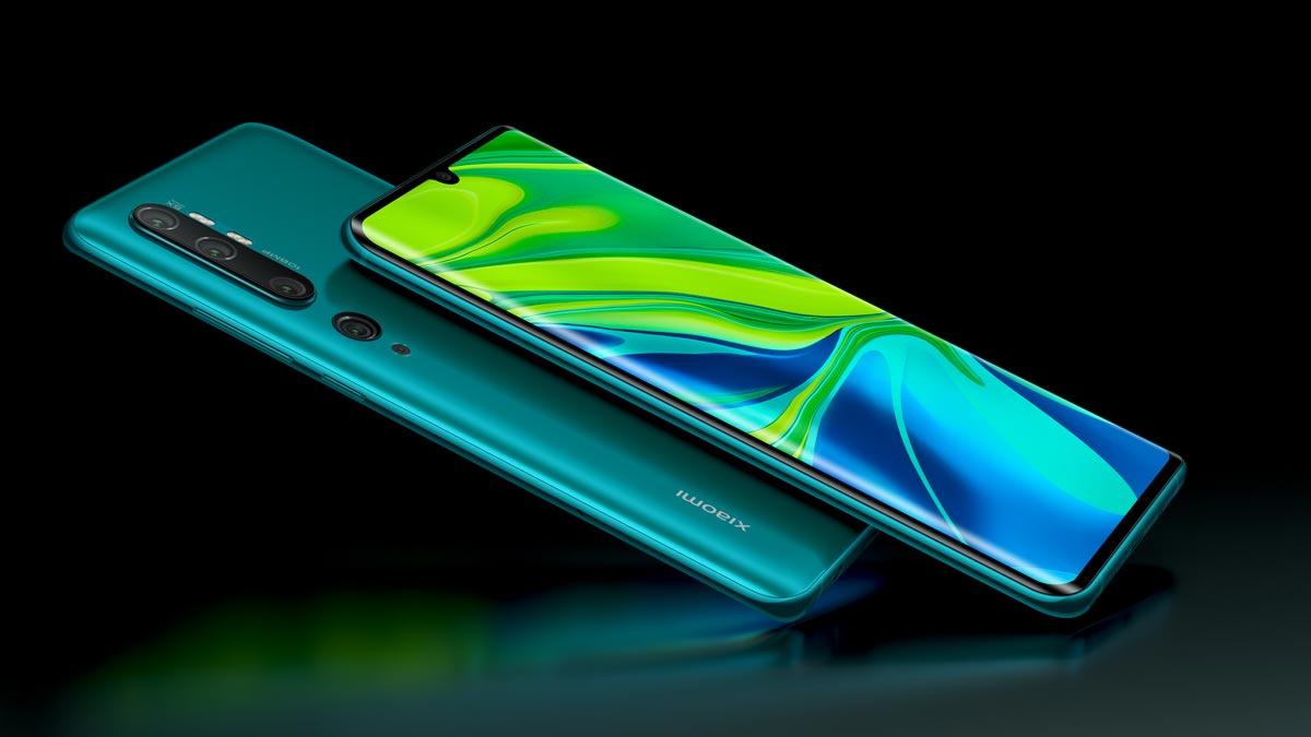 mejores Xiaomi 2020