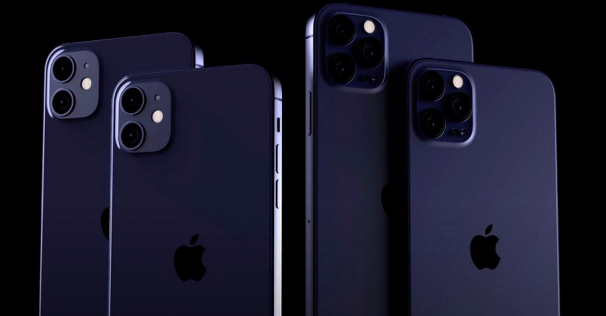 iPhone 12, fecha de lanzamiento, precio y detalles