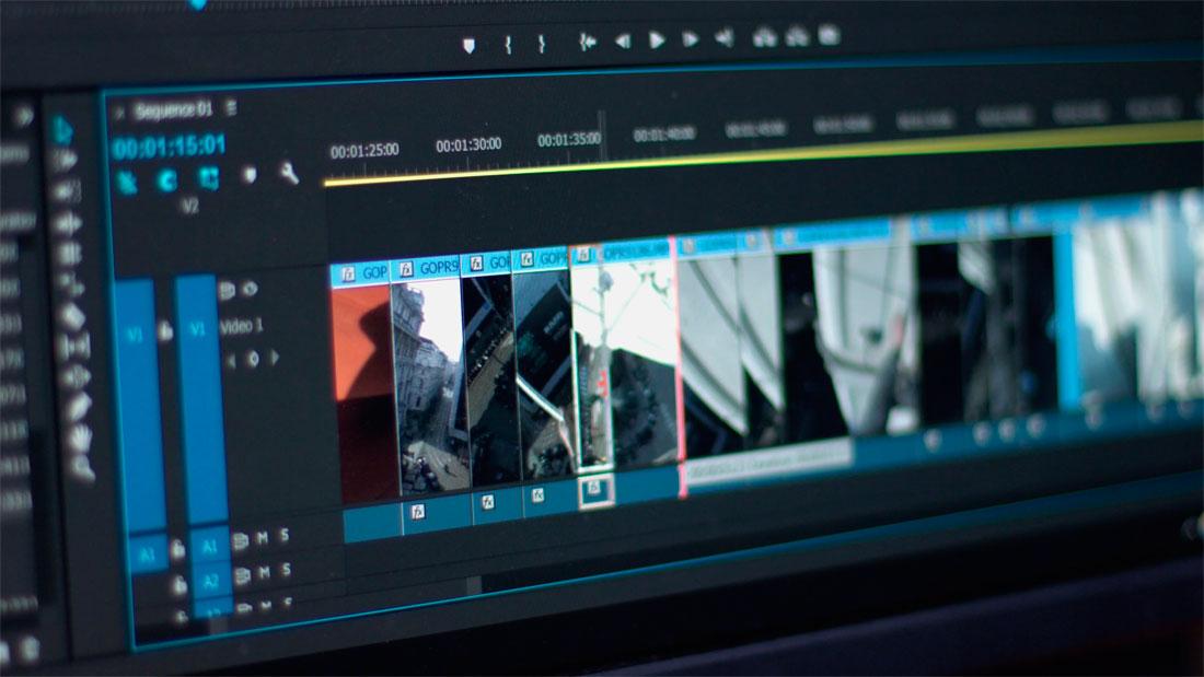 Los mejores editores de videos para ubuntu