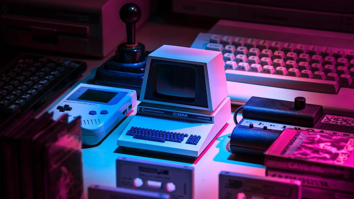 Los mejores emuladores para juegos retro