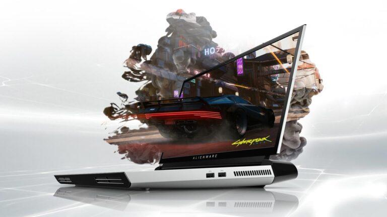 mejores laptops gamer