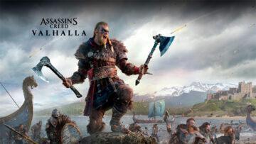 Assassin's Creed Valhalla está cerca, esto es lo que sabemos