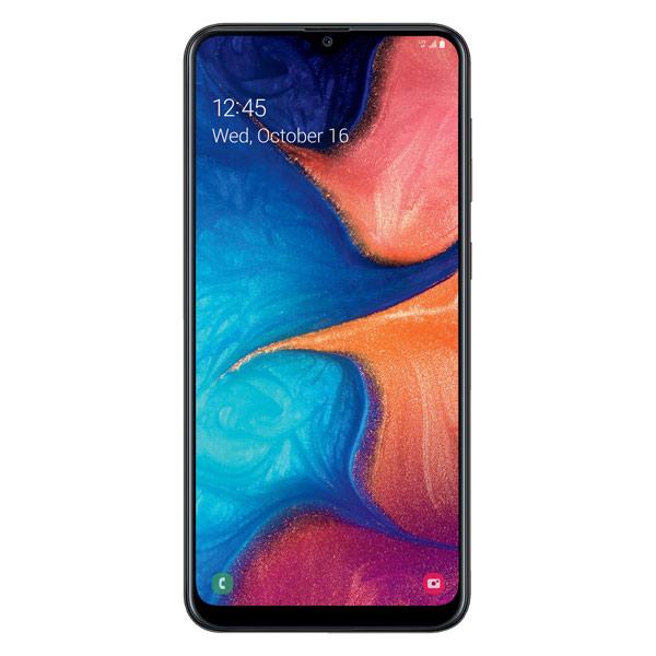 Samsung Galaxy A20 Los móviles con mejor batería del mercado