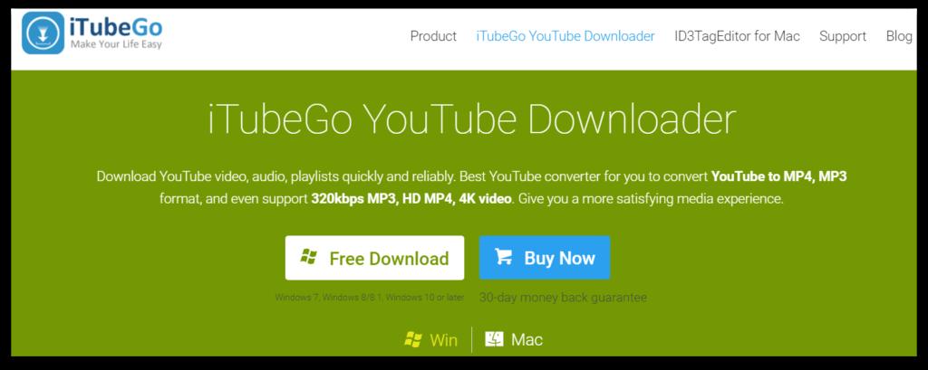mejores descargadores de videos de youtube