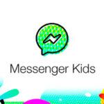 Messenger Kids, la aplicación de mensajería para niños