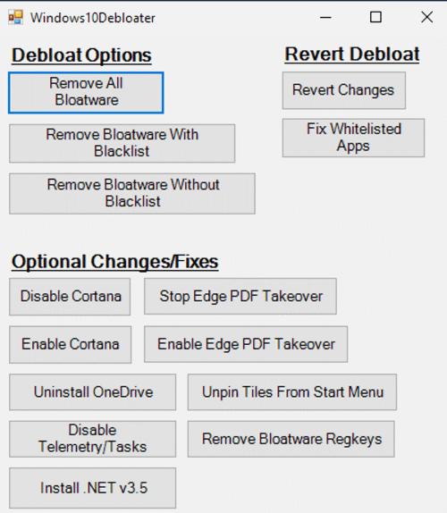 optimizar y acelerar windows 10 al maximo