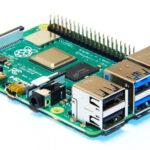 Qué hace cada pin GPIO de Raspberry Pi 4