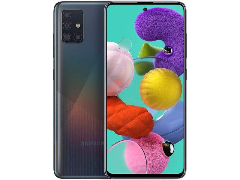 Los mejores móviles Samsung 2021